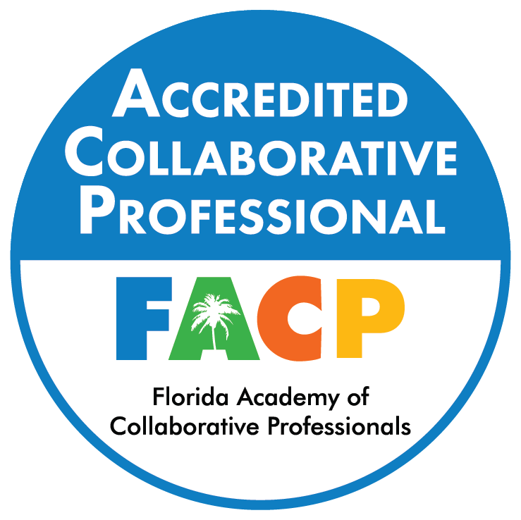 Accredited Collaborative Professional-FACP Logo